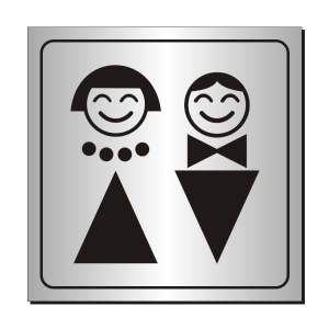 Placuta gravata toaleta 14