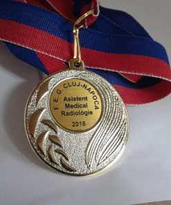 Cupa sau medalie