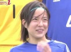 女子高校サッカー