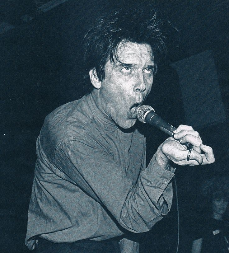 Lux Interior interview for Gravyzine circa 1997  Gravyzine