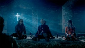 """MINUTE REVIEW: Doctor Who """"Robot of Sherwood"""""""