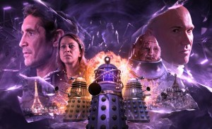 REVIEW – Doctor Who: Dark Eyes 4 (Big Finish Audio)
