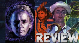 Doctor Who: The Warehouse Review