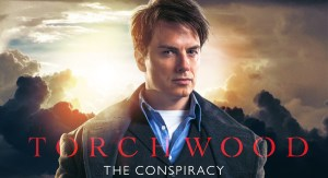 REVIEW - Torchwood: The Conspiracy 1.1