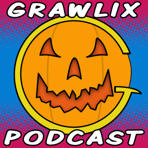 The Grawlix Podcast #21: Thanks Obamanation
