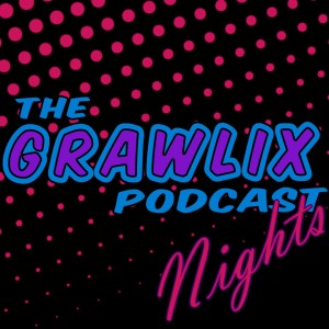 Grawlix Nights #9: Pete Mitchell