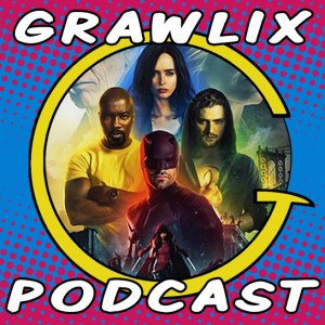 The Grawlix Podcast #54: Origins Rebirthed