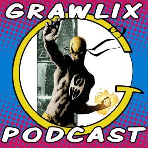 The Grawlix Podcast #55: More Goth, Less Ham