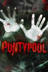 "Poster for the movie ""Pontypool"""
