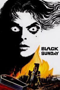 """Poster for the movie """"Black Sunday"""""""