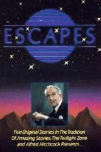 """Poster for the movie """"Escapes"""""""