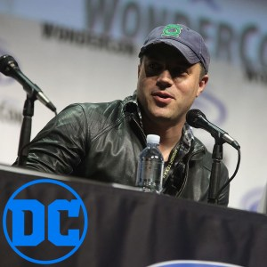 Geoff Johns Steps Down, Expands Creative Role