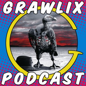 Grawlix Podcast #75: Westworld Season 2