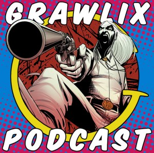 Grawlix Podcast #80: East of West Vol. 1