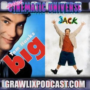 GCU #17: Big & Jack