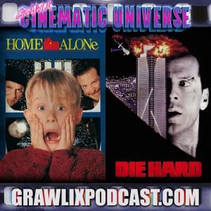 GCU #19: Home Alone & Die Hard
