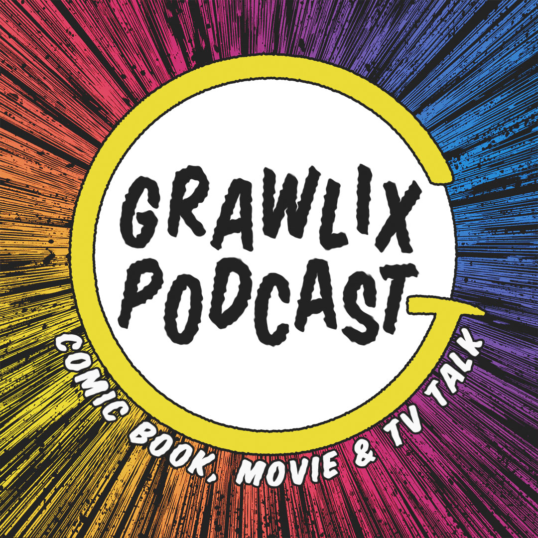 Grawlix Podcast