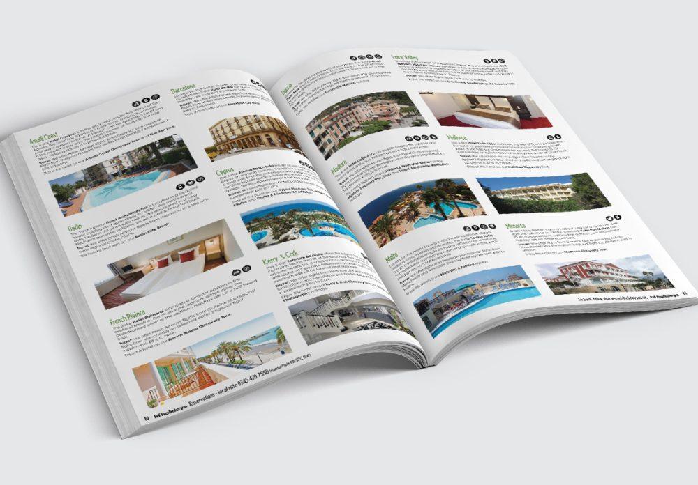HF Holidays Brochure Spread 5