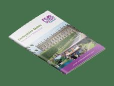 Peak District & Derbyshire Portfolio Thumbnail