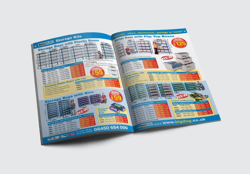 BiGDUG B2B Brochure Spread 3
