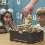 Local Elementary Students Build Bridges Of Learning With S T E M