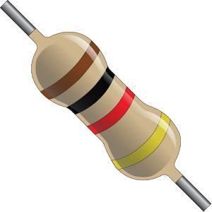 (resistor)