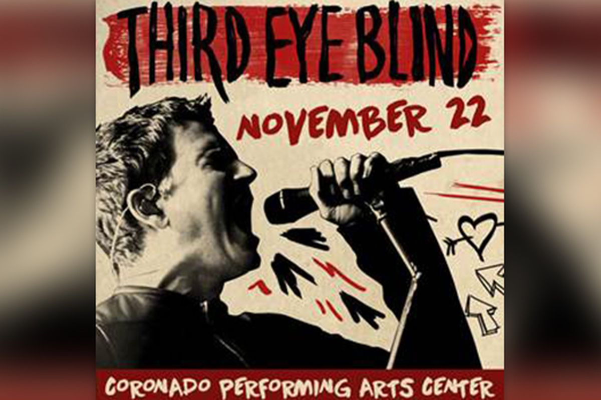 third eye blind coming to rockford this