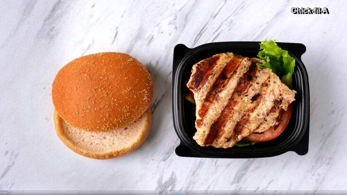 Chick-Fil-A to offer gluten-free bun