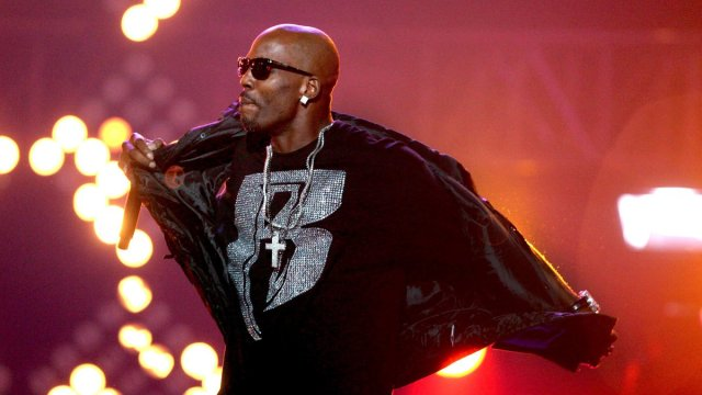 Rapper DMX's official cause of death revealed
