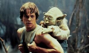 Yoda mentor