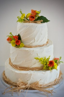 rustic fall wedding cake_2