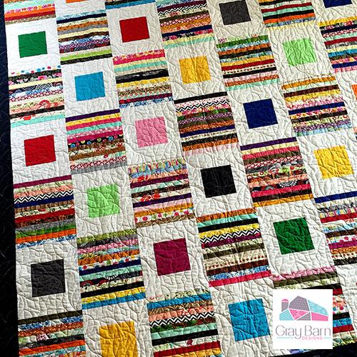 Sofa Siesta A Free Quilt Pattern Gray Barn Designs