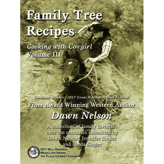 family tree recipes vol iii gray dog press