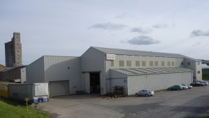 Gray Fabrication Head Office (About Us)
