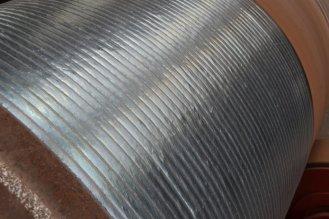 Steel Welding - Overlaying