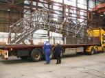 Steel Fabrication - Driveon ...