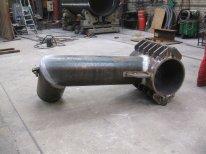 Steel Fabrication - Fabricated Guide