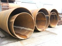 Rolling & Forming - Tubular Sub Assemblies