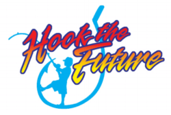 Hook The Future Official Logo