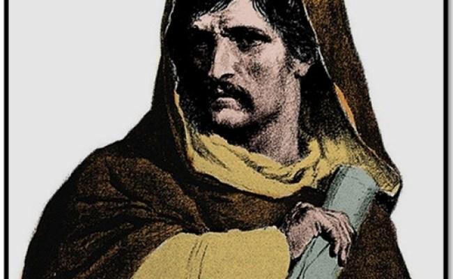 Who Is Giordano Bruno Graygoosegosling