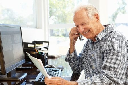 The Best Jobs for Seniors Over 60 (for Socialization, Health or Financial Reasons)