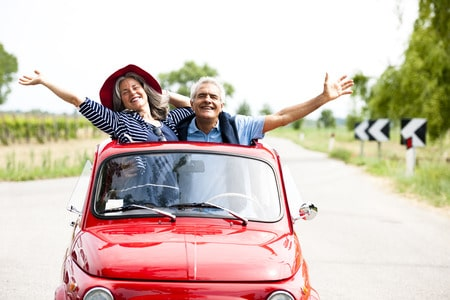 best places for seniors to vacation