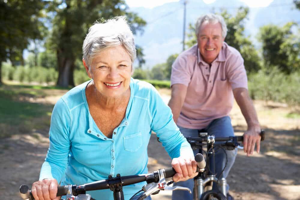 three wheel bike for seniors
