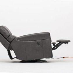 power recliner sleeping chair