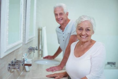 11 Bathroom Accessories for Seniors That Are Useful, Convenient, and Improve Safety!