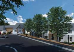 £8.5m Newport Care Home
