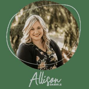 Agent Spotlight: Allison Daniels