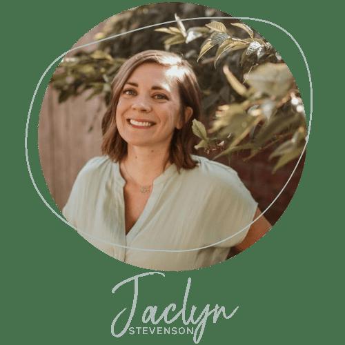 Agent Spotlight: Jaclyn Stevenson