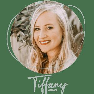 Agent Spotlight: Tiffany Arias