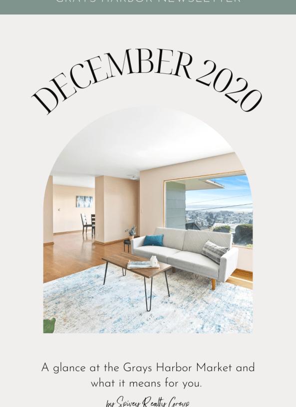 December 2020 Stats